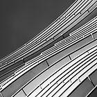Metal Wave III by Oliver Koch