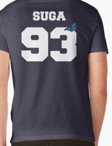 BTS- SUGA 93 Line Butterfly Jersey T-Shirt
