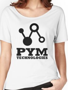 Pym Technologies - Ant man Women's Relaxed Fit T-Shirt