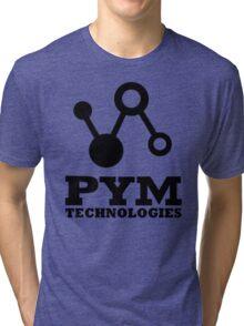 Pym Technologies - Ant man Tri-blend T-Shirt
