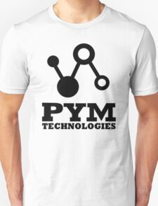 Pym Technologies - Ant man T-Shirt