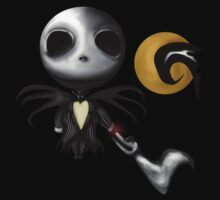 Jack Skellington by itslexatchison