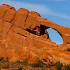 Skyline Arch by Nathan Jekich