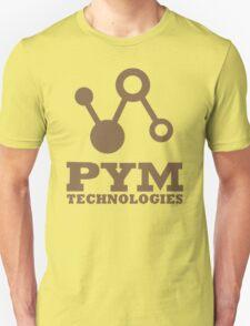 Pym Technologies - Gold T-Shirt