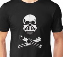 Vader and Cross Sabers (Dirty Version) T-Shirt
