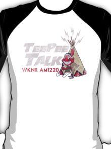 Tee Pee Talk T-Shirt