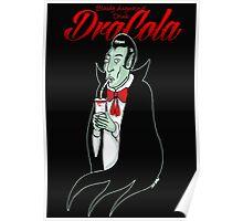 Dracola Poster