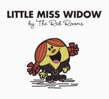 Little Miss Widow Kids Clothes