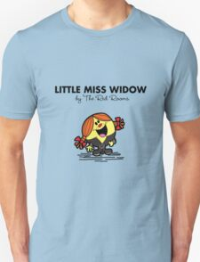 Little Miss Widow Unisex T-Shirt