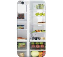 What's Inside My Fridge? iPhone Case/Skin