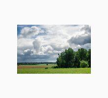 Beautiful landscape in Latvia Unisex T-Shirt