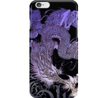 dragon02 iPhone Case/Skin