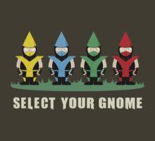 Mortal Gnome-bat by Rivah719Halleck