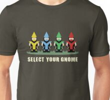 Mortal Gnome-bat Unisex T-Shirt