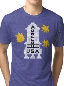 DANNY'S SWEATER Tri-blend T-Shirt