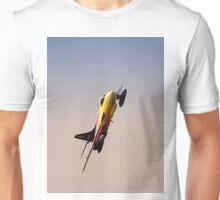 Miss Demeanour  Unisex T-Shirt