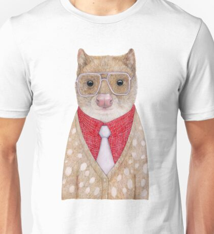 Spotted Quoll Unisex T-Shirt