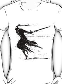 Artorias of the Abyss T-Shirt