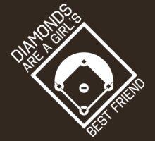 Diamonds are a girls best friend by sportsfan