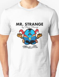Mr Strange T-Shirt