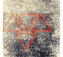 Area 1 Photographic Print