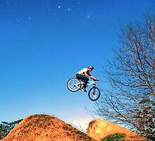 Giant Leap by VUKAmedia