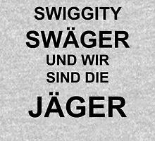 SWIGGITY SWAGER Unisex T-Shirt