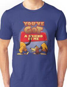 The Best Friend! Unisex T-Shirt