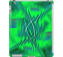 Green Armour  iPad Case/Skin