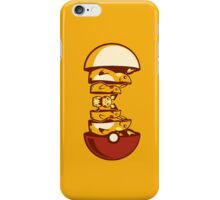 Electric Pokemon Doll Style iPhone Case/Skin