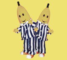 Bananas in Pajamas - B1 and B2 Kids Clothes