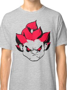 Street Fighter - Akuma Classic T-Shirt