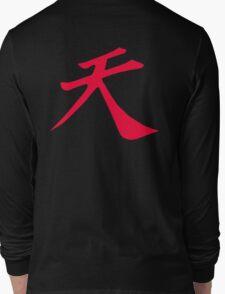 Street Fighter - Raging Demon Long Sleeve T-Shirt