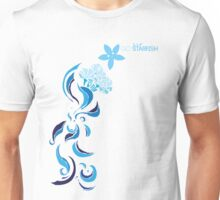 Go Starfish Shirt - Ambrosia Aurora Unisex T-Shirt