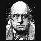 Aleister Crowley - magick - golden dawn - occult - Thelema by James Ferguson - Darkinc1
