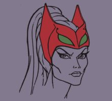 She-Ra Princess of Power - Catra  T-Shirt