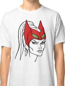 She-Ra Princess of Power - Catra  Classic T-Shirt