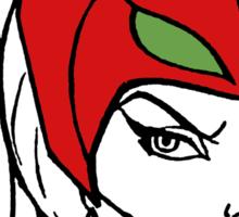 She-Ra Princess of Power - Catra  Sticker