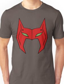 She-Ra Princess of Power - Catra - Mask only Unisex T-Shirt