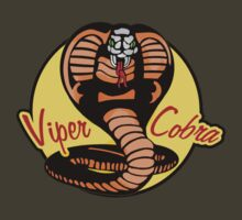 Viper Cobra in: Colored! by boltage69