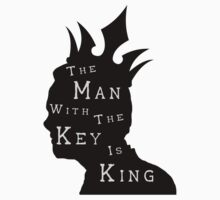 """Moriarty, The Man with the Key by JM """"Io"""" Herweg"""