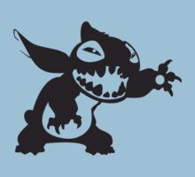 Stitch Kids Clothes