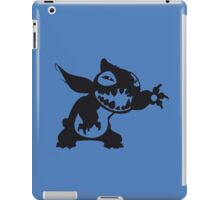 Stitch iPad Case/Skin