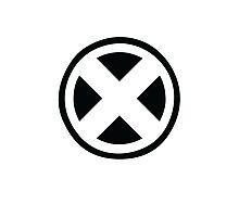 X- People Photographic Print