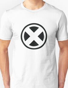 X- People Unisex T-Shirt