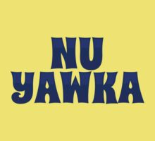 Nu Yawka Kids Clothes