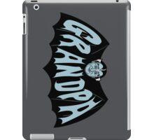 Grandpa iPad Case/Skin