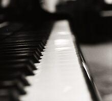 Piano by Noelle Loberg