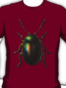 Chrysolina fastuosa T-Shirt