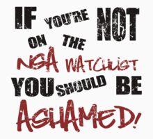 Anti-NSA by thepixelgarden